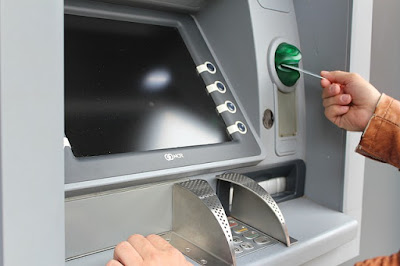 Automated Teller Machine kya hai
