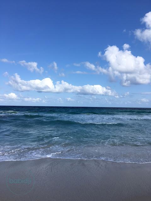 photo de la méditerranée prise depuis la plage de ses Illetes à Formentera