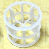 拉西環-2''十字圈型