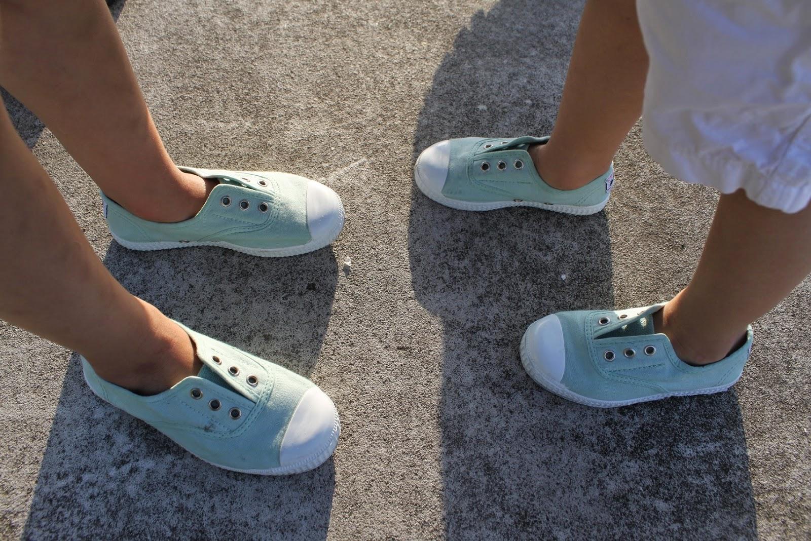39593da089b15 Stylowe Kabaty - lifestyle Nadii i Marcina: Chipie - buty pachnące ...