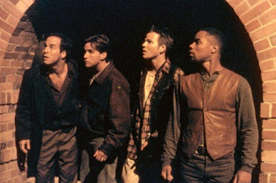 Judgment Night 1993 Cast Image