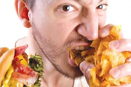 Banyak Generasi muda Berisiko Mengidap Penyakit Jantung dan Darah Tinggi