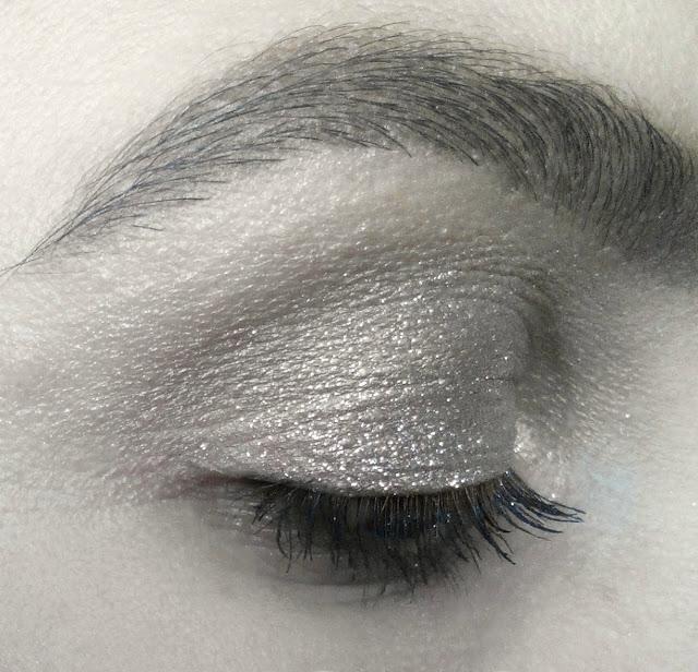 Vipera Galaxy Рассыпчатые тени для век makeup