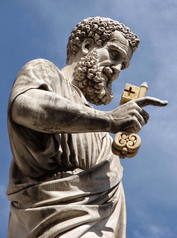 San Pietro a Roma