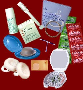 birth control nigeria 2012
