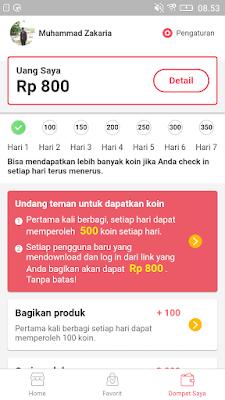 cara mendapatkan pulsa gratis dari aplikasi flash go android