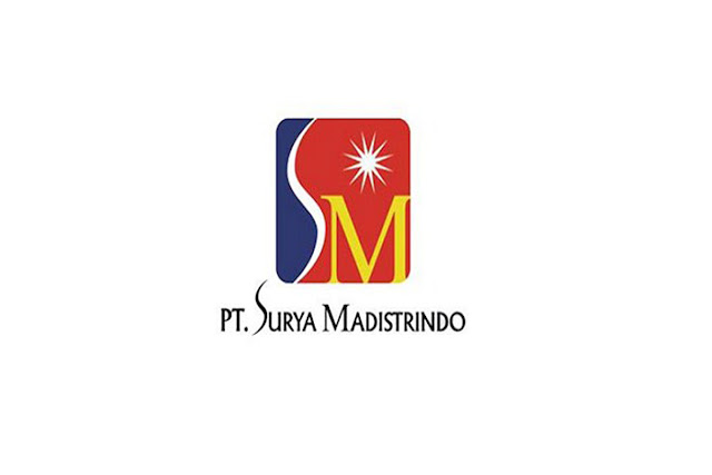 Lowongan Kerja PT. Surya Madistrindo Tahun 2018