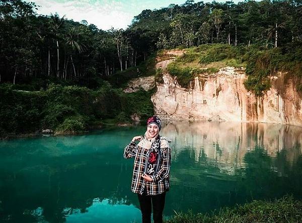 Tempat Wisata Danau Blingoh, Jepara