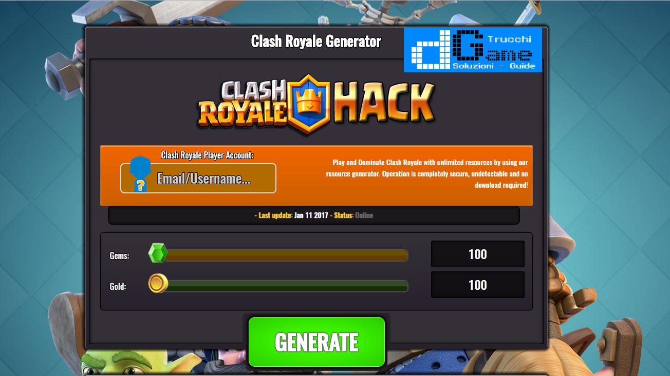 Clash Royale freebies: ecco come (non) funzionano