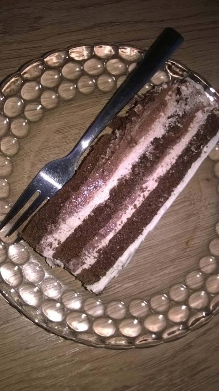Sanjina torta