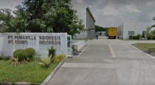 PT Osimo Indonesia