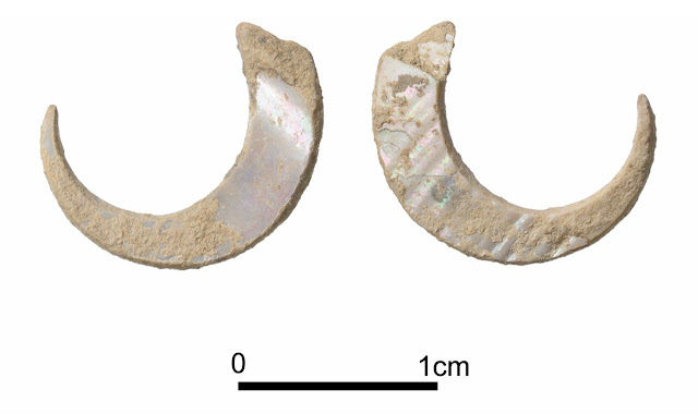 23,000-year-old fish hooks found in Japanese island cave