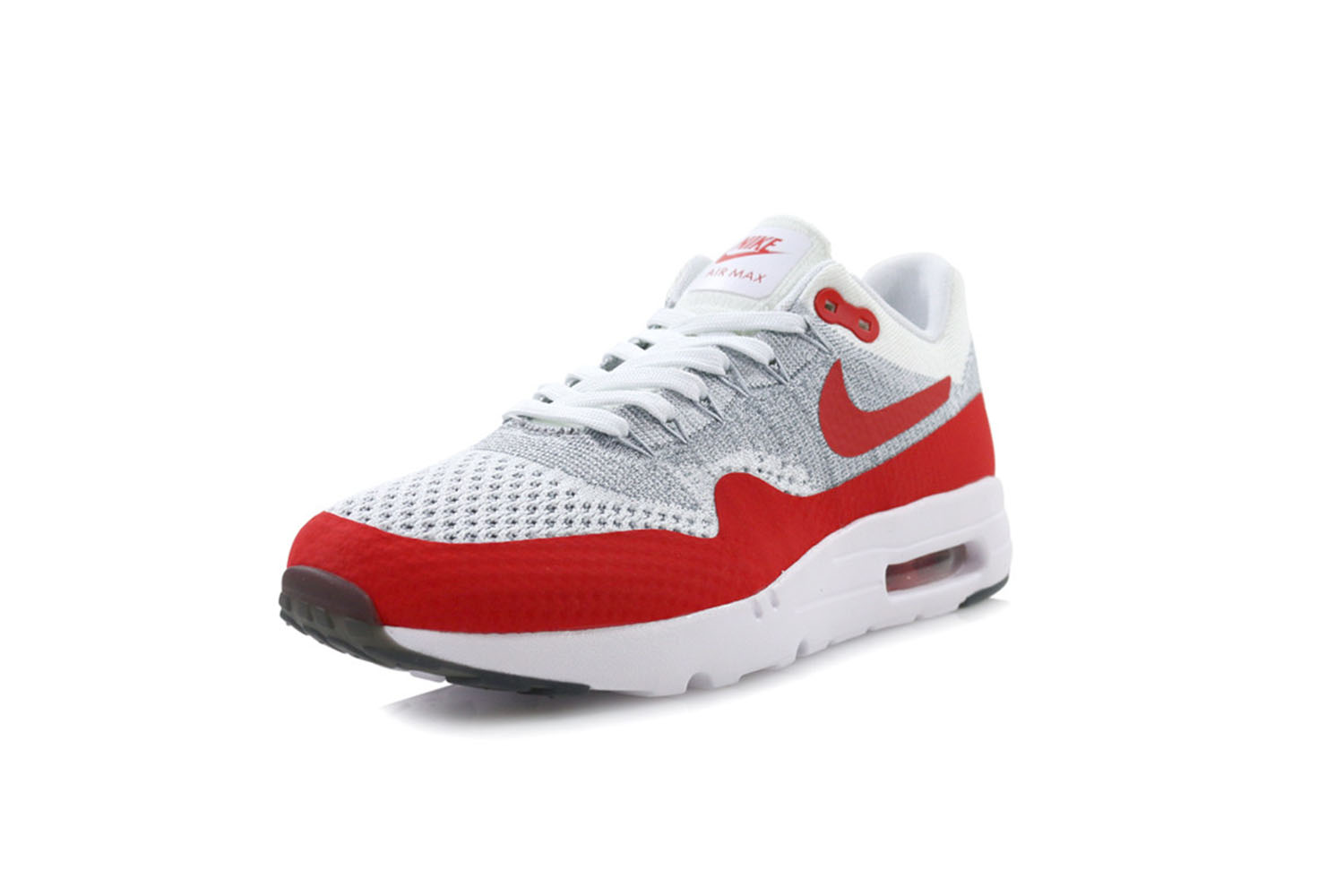 8a9579537937 Nike has just released the long awaited Air Max 1 Ultra Flyknit.  Reconstructing the iconic Nike Air Max 1 model with the ultra-light  material of Flyknit.