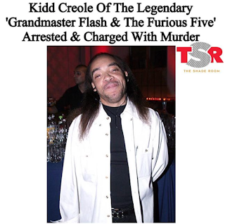 Kid Creole Net Worth