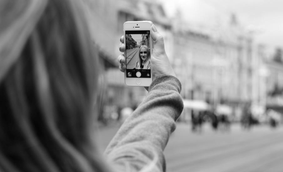 Le Migliori App Selfie e Autoscatti per iOS e Android del 2015