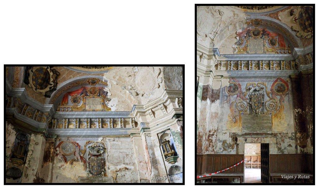 Capilla del Sagrario de Santa María Briviesca