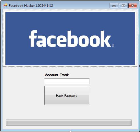 crack facebook password online without survey