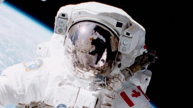 NASA reveals what it takes to become an astronaut