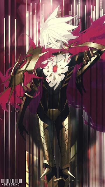 Karna Fate/Apocrypha Wallpaper