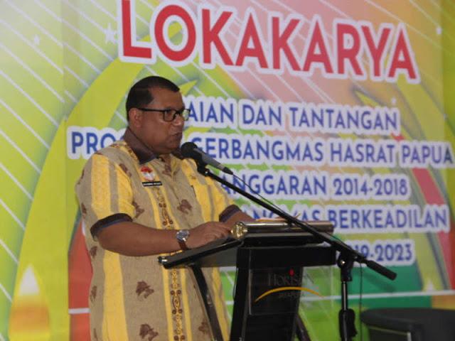 PON XX 2020 Jadi Momentum Kebangkitan Perekonomian Papua