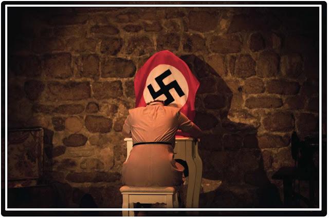 le pouvoir de Vichy sur la comédie-française