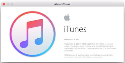 download Bug Fixes iTunes 12.4.1