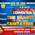 Assemblies Of God, Boki District Presents - Fire Convention 2017