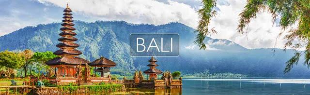Holidays to Bali