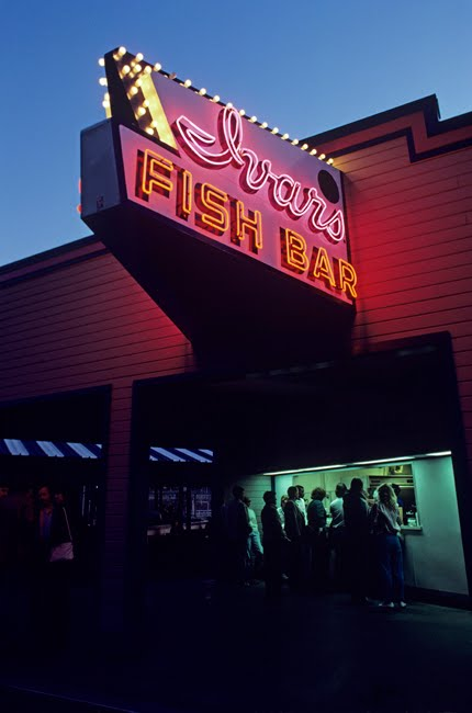 Ivar's Fish Bar
