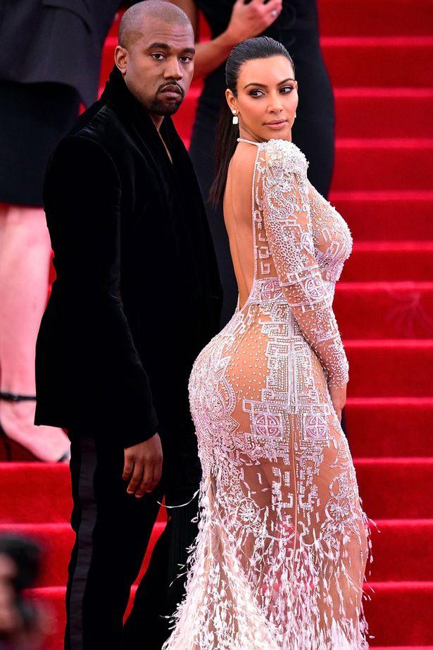 Kim Kardashian 1