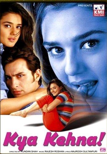 Kya Kehna 2000 Hindi Full 300mb Movie Download