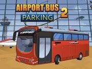 Airport Bus Parking 2