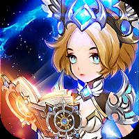 Heart of Brave:Origin (God Mode - Massive Dmg) MOD APK