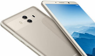 Huawei Mate 10: Everything you need to know; price, release date and full specs