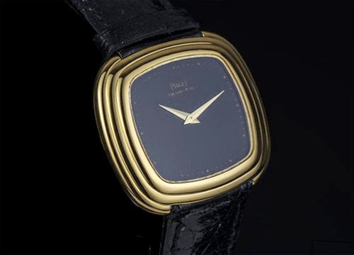 9222ceac550a The original watch that inspired the new Black Tie