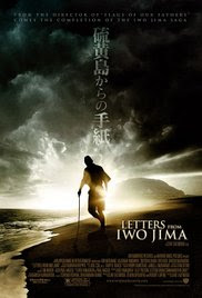 Cartas desde Iwo Jima (2006)