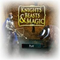 Knights Beasts and Magic Game