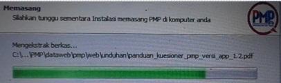 Cara Termudah Update Aplikasi PMP Versi  Cara Termudah Update Aplikasi PMP Versi 1.3 ke Versi 1.4