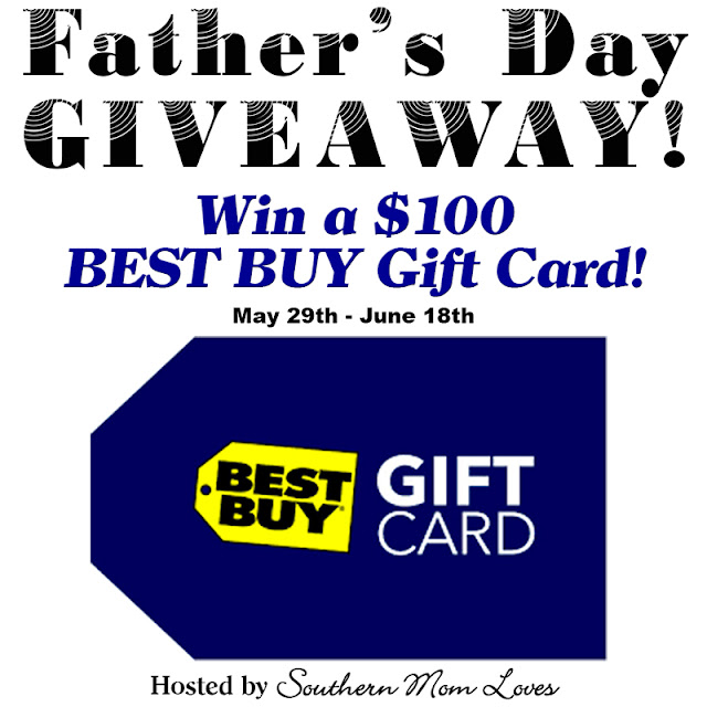 Father's Day $100 Best Buy Gift Card