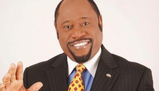 Muere pastor Myles Munroe