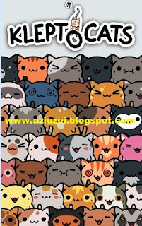 KleptoCats Download Game
