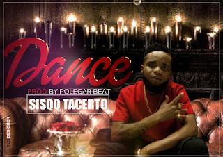 BAIXAR MP3 || Sisqo Tacerto- Dance [Novidades Só Aqui] 2018