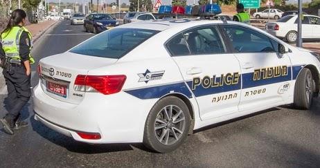 koide9enisrael la police a arr t un chauffard qui roulait 141 km h au lieu de 50. Black Bedroom Furniture Sets. Home Design Ideas