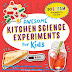 ▷ BEST Awesome Kitchen Science Experiments for Kids: 50 STEAM Projects You Can Eat! (Awesome STEAM Activities for Kids) ◁✅