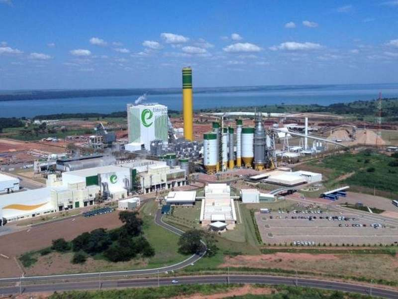 Chilena apresenta proposta pela Eldorado Brasil, da J&F, diz jornal