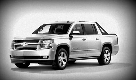 2016 Chevy Avalanche >> 2016 Chevy Avalanche Redesign Discharge In Addition To