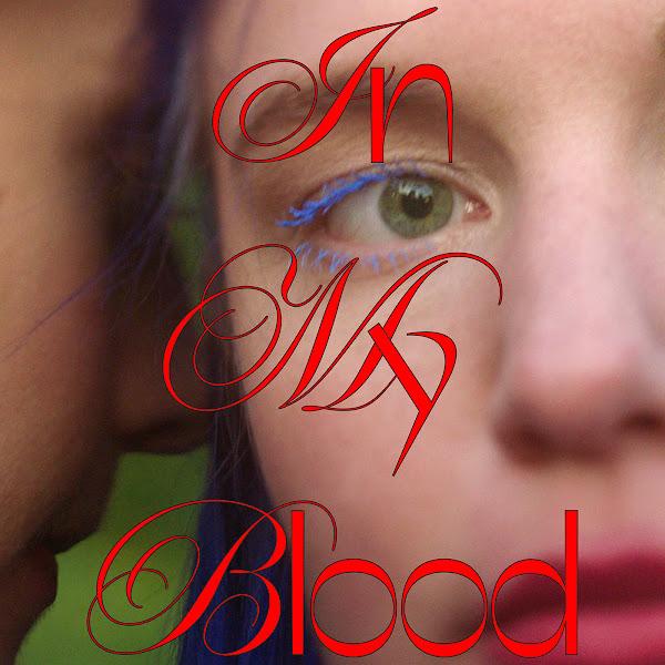 Ji Nilsson - In My Blood - Single Cover