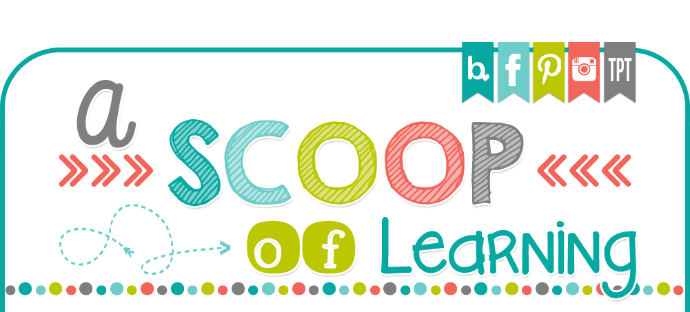 The Scoop in Second Grade