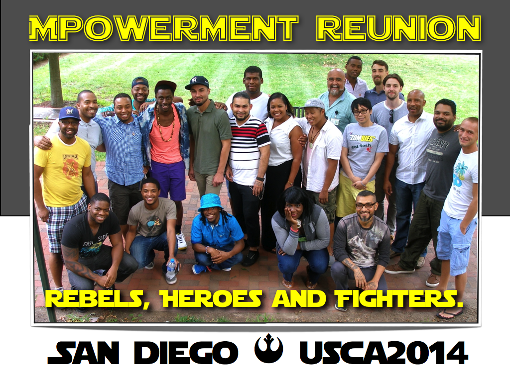 The Mpowerment Project: September 2014