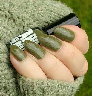 'Ard As Nails Park Ranger